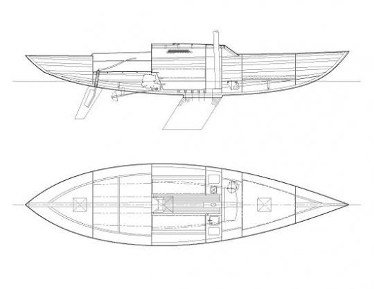 K-39 Arrangement