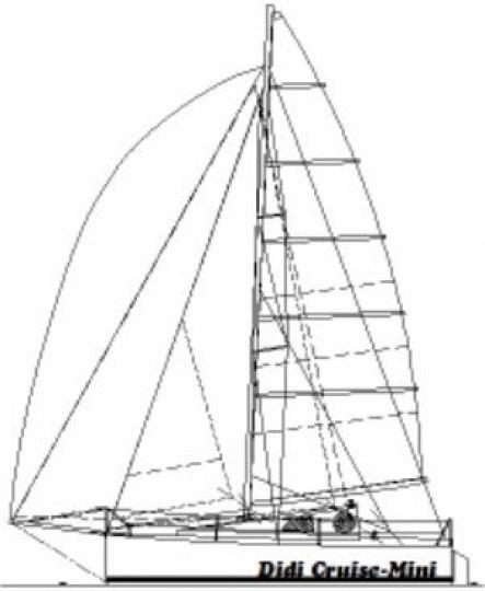 Didi Cruise-Mini rig