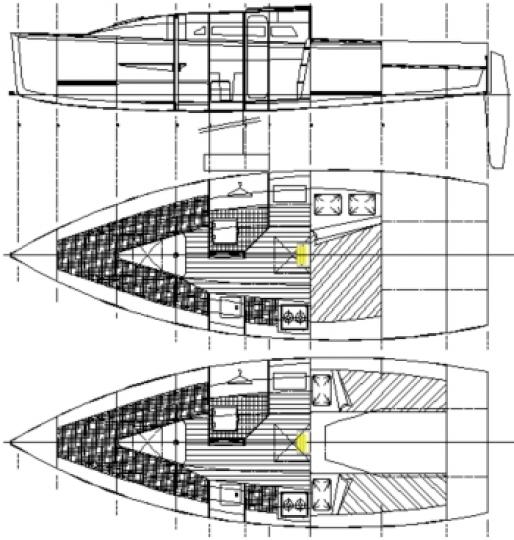 Didi 23 layout
