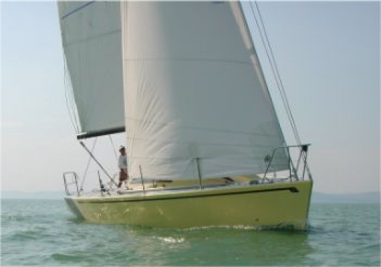 Didi Mount Gay 30 | WoodenBoat Magazine