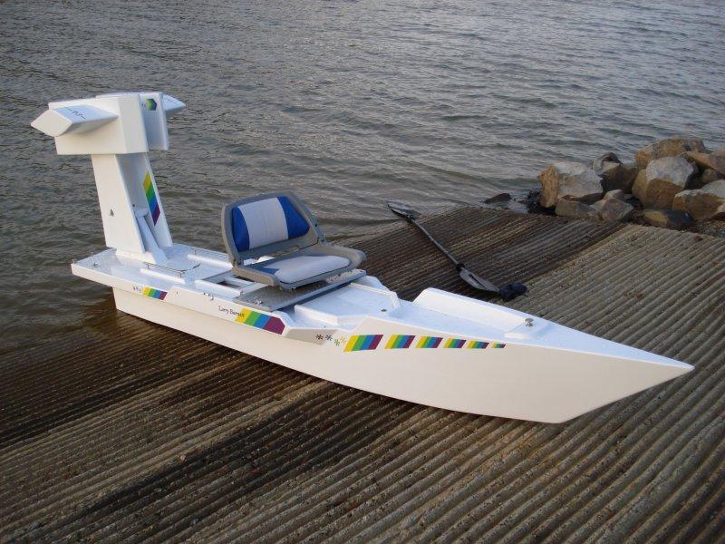 T*Boat photo 3.