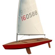 KIS dinghy