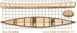 "19' 9"" Chaa Creek Expedition"