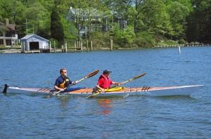 Chesapeake Sport Tandem