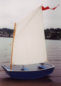 Tenders and Prams | Page 2 | WoodenBoat Magazine