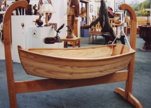 Baby Tender II | WoodenBoat Magazine