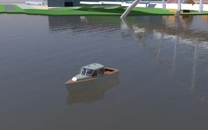 Puget Sound Cruiser