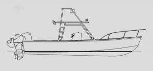 GulfStream 28X