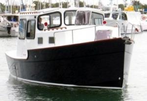 Trawler 28