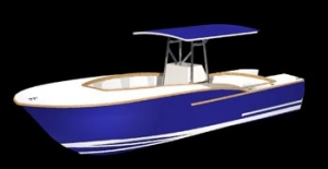 Carolina Sportfish 25