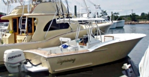 Carolina Sportfish 23