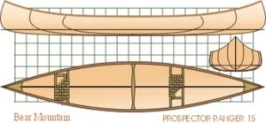 15' Prospector 'Ranger'