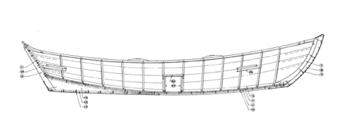 Yankee Tender profile