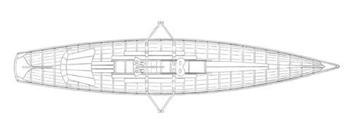 Pulling Boat, LIZ overhead