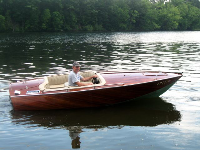 Power Outboard Boats | Page 2 | WoodenBoat Magazine