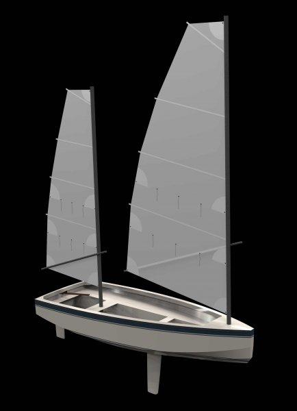 15' RoG Micro-Cruiser | WoodenBoat Magazine