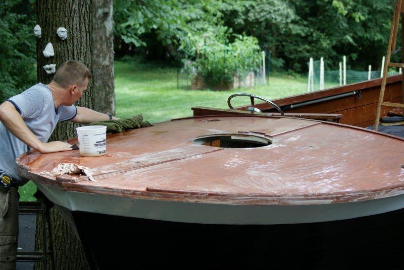 Restoring a1967 Lyman