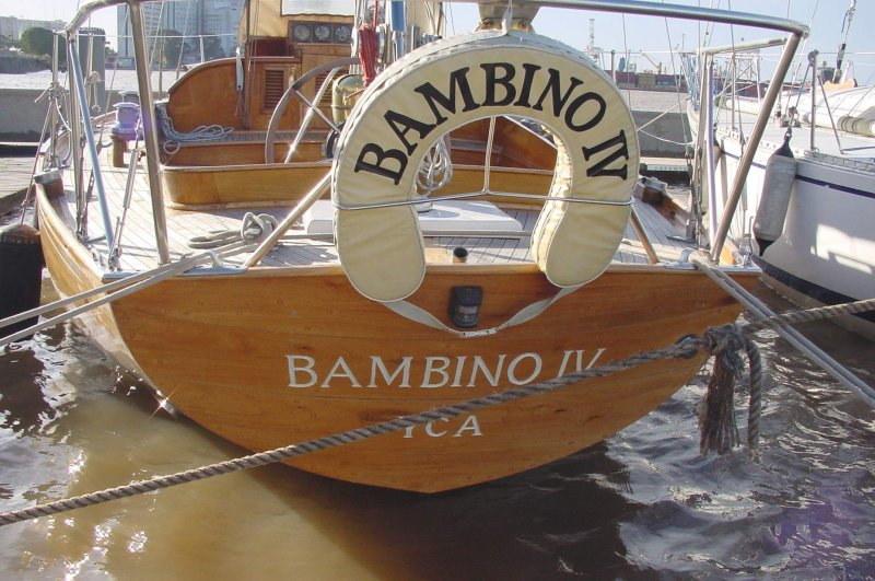 BAMBINO IV photo