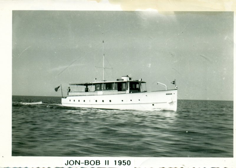 Seen here on the Pamilco Sound after major rebuild in New Jersey 1928 photo by William Maroulis