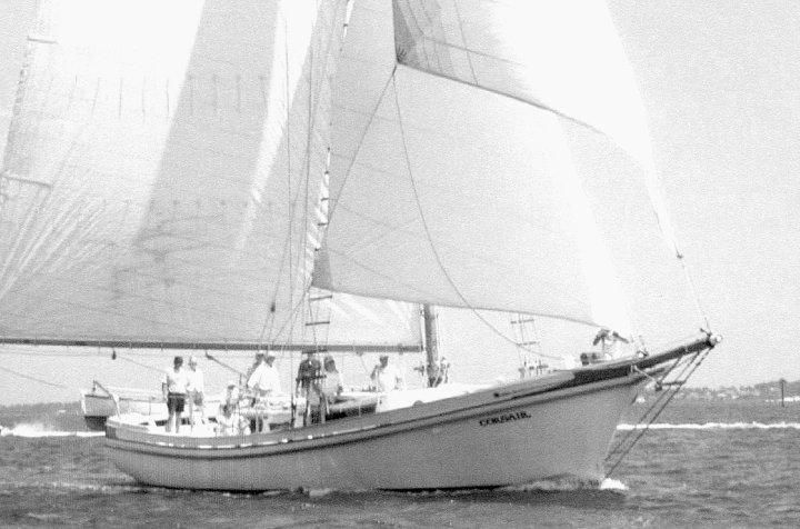 CORSAIR, Corsair Marine Custom Wood Boats