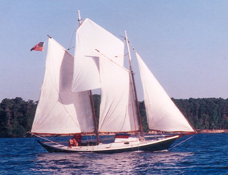 Register of Wooden Boats | WoodenBoat Magazine