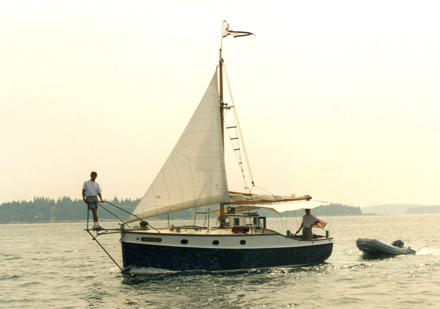 Register of Wooden Boats | WoodenBoat Magazine