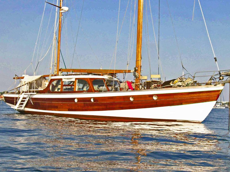 AWAB | WoodenBoat Magazine