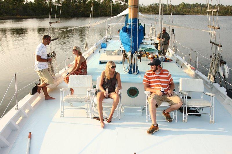 Corsair, Corsair Charters, Gulf Shores, AL.