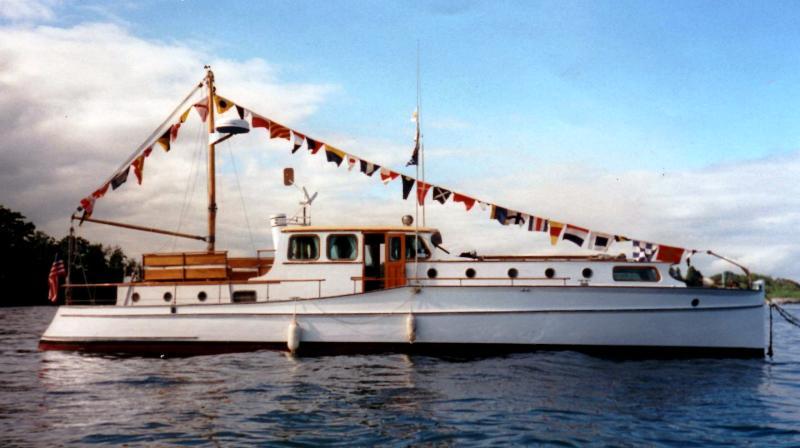 Op Sail Portland