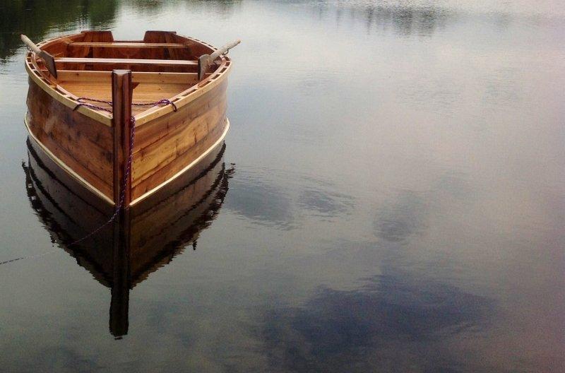 Anyone's Boat: BESS Kay