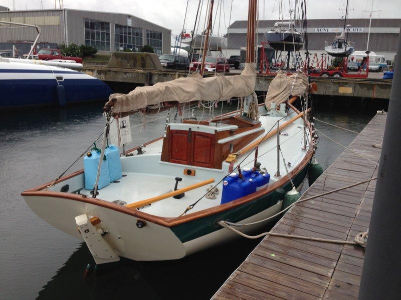 kite woodenboat magazine