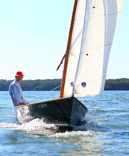Malu sailing