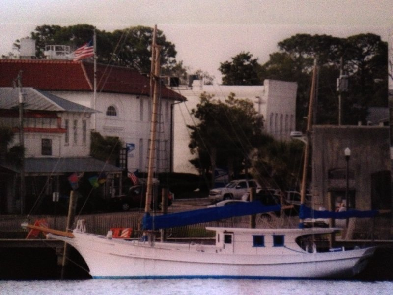 BREEZE, Corsair Marine Custom Wood boats