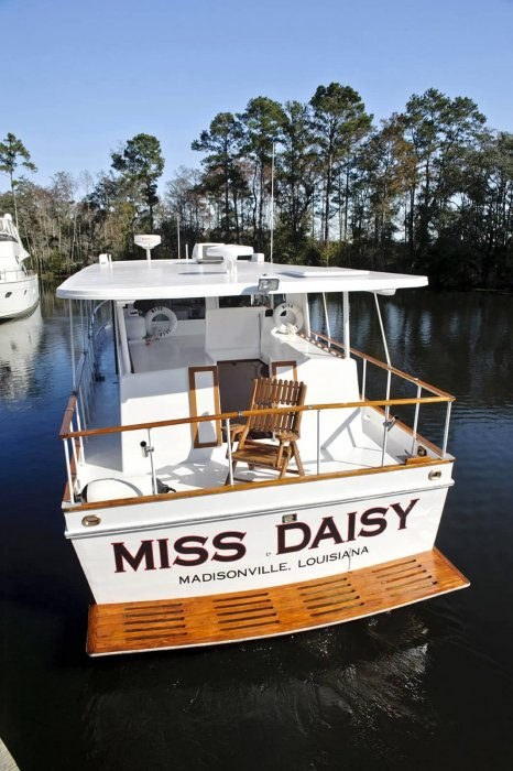 MISS DAISY  photo 1