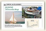 Save a Classic in WoodenBoat magazine