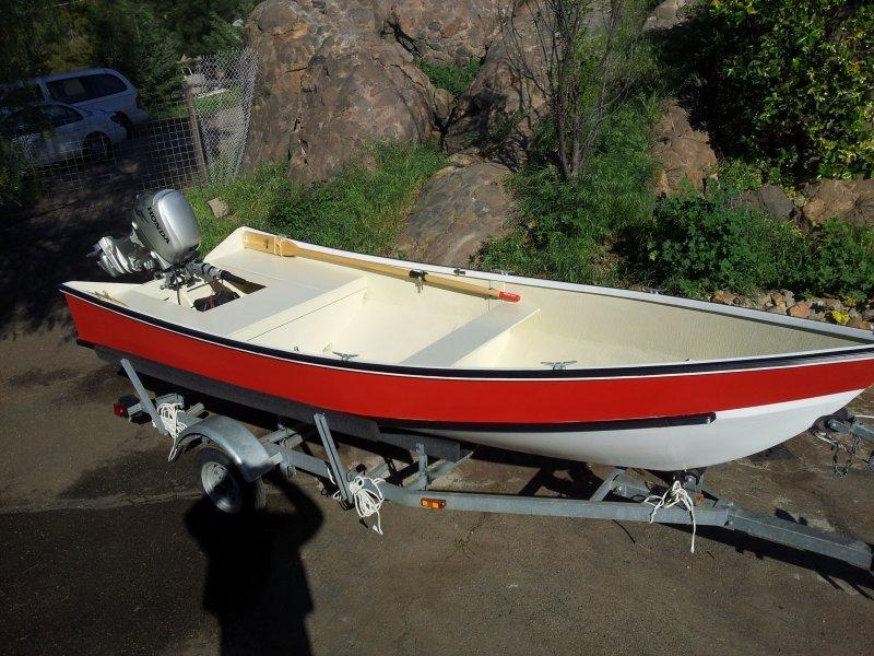 DIABLO from starboard side