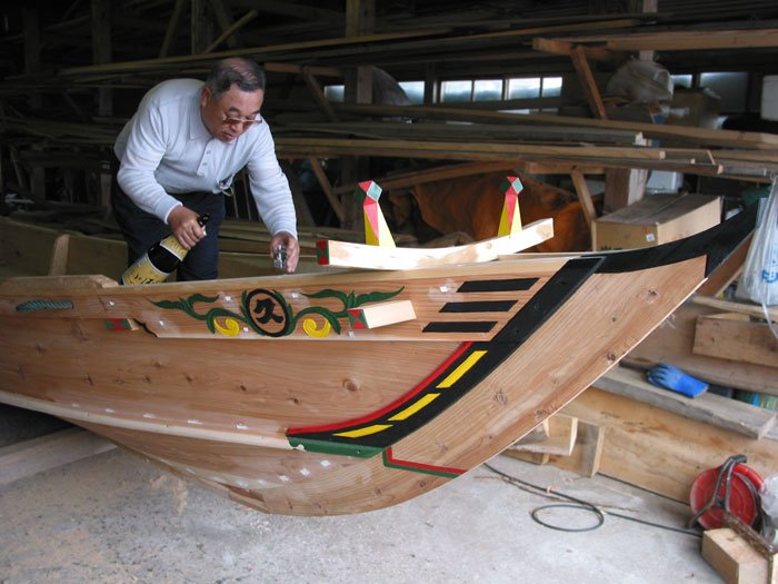 Small Fishing Boat Plans Wooden fishing boats for sale uk, traditional ...