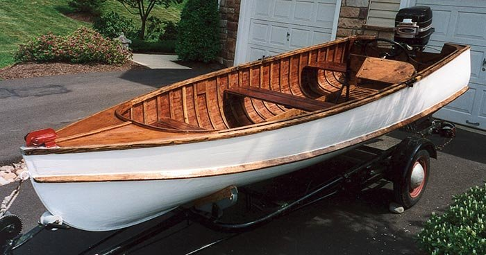 thompson brothers boats for sale