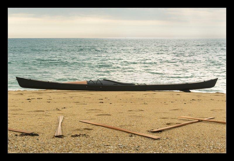 corryvreckan sea kayak