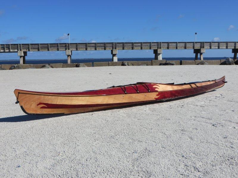Petrel Play Kayak photo 1