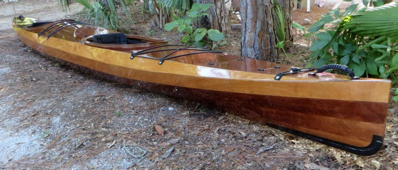 Shearwater Double Kayak