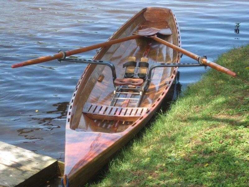 Annapolis Tandem Wherry photo 1