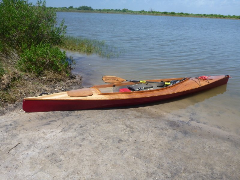 Chesapeake Light Craft tandem kayak