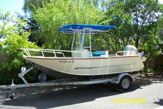 Alloy Boat Plans Quality Plate Alloy Boats