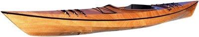Pinguino 145 Wood Kayak Kit