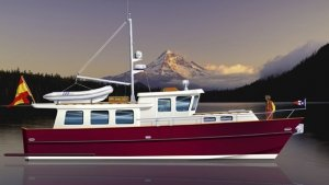 COASTWORKER 36 WORKBOAT