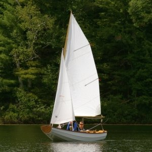 Passagemaker Dinghy