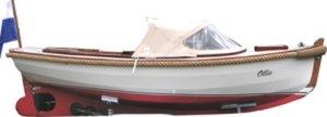 KS18 Millboats