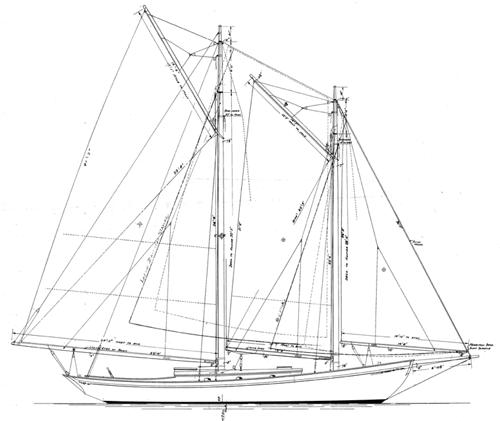 Alden Malabar II