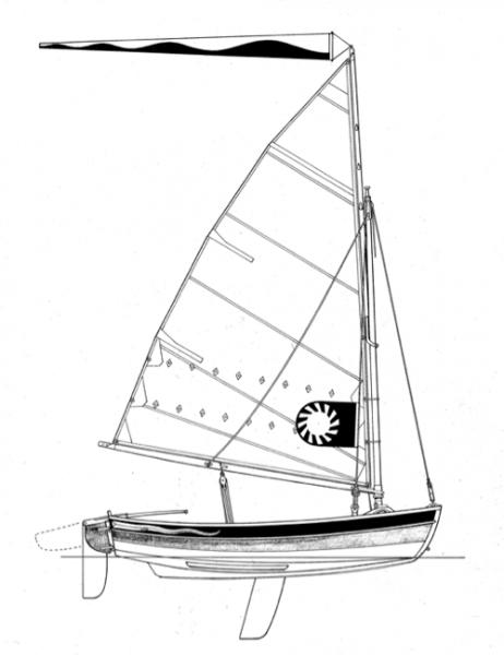 12' Marisol profile